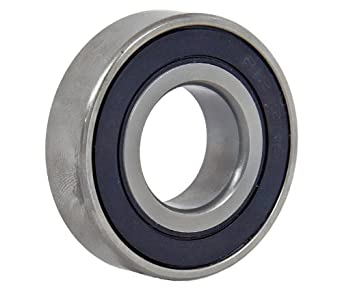 R12-2RS Sealed Bearing 3/4 x 1 5/8 x 7/16 inch Ball