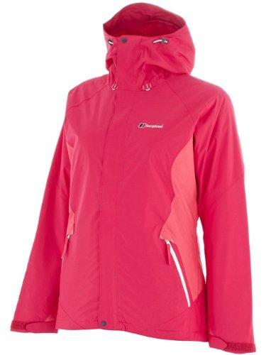 Damen Snowboard Jacke Berghaus Zulia Insulated Jacket günstig