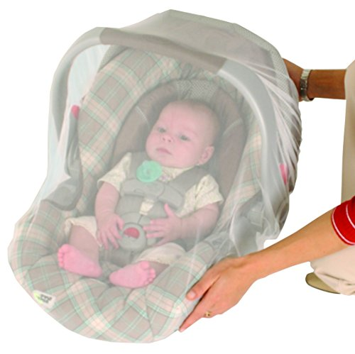 Nuby Stroller and Carrier Netting