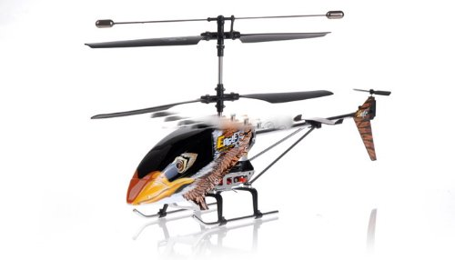 Buy 3-Ch Outdoor RC Helicopter 9051A