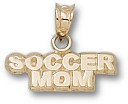 Soccer Mom 3/16