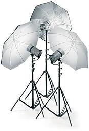 Elinchrom EL 26374 41-Inch Translucent Umbrella