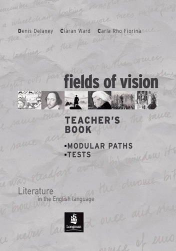 Fields of Vision Teachers Book