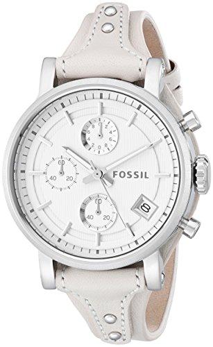 fossil s es3811 original boyfriend stainless steel
