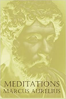 Amazon.com: Meditations (9781440494215): Marcus Aurelius ...