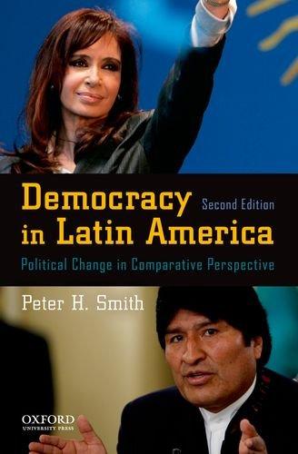 Democracy in Latin America: Political Change in...