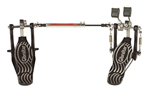 Gibraltar 3311-DB Strap Drive Double Bass Pedal