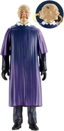 Doctor Who New Series (2010) Wave 2 Smiler - 1