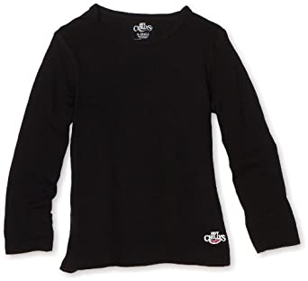 Hot Chillys Youth Original II Base Layer Top by Hot Chillys
