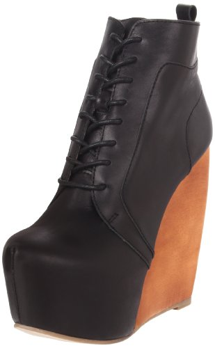 ZiGiny Women's Infinite Bootie