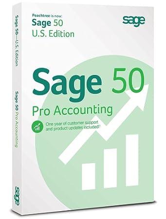 Sage 50 Pro Accounting 2015
