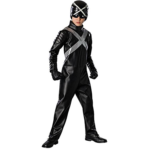 Racer X Kids Costume