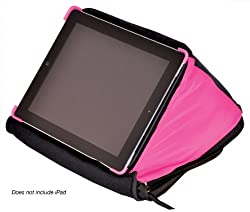 Fairfield Premium Black/Pink Skulls Lappy Kit with Steady Snap (A-LAP0077)