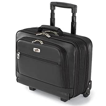 Samsonite business american tourister rolling laptop bag black clothing - American tourister office bags ...