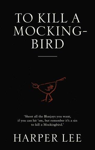 To Kill A Mockingbird Barrons Book Notes Harper Lee