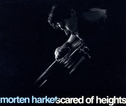 Scared of Heights (2-Track)