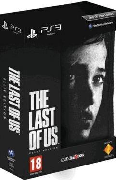 The Last of Us - Ellie Edition [PEGI]