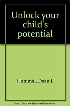 child's potential: Dean L Hummel: 9780874914924: Amazon.com: Books