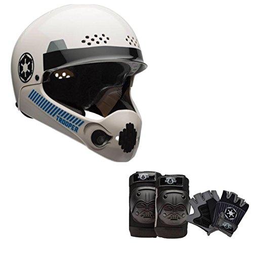 Star-Wars-Kids-Skate-Bike-Helmet-Pads-and-Gloves-7-Piece-Set