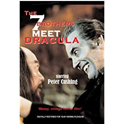 The 7 Brothers Meet Dracula