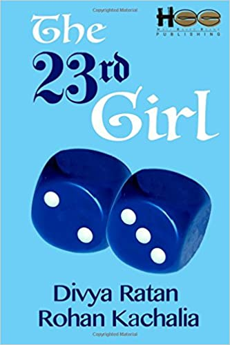 Image result for the 23rd girl book review