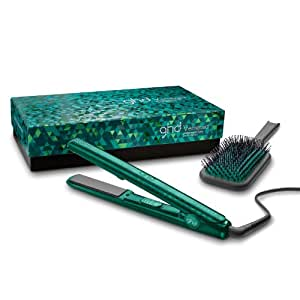 ghd V Jewel Collection Emerald Styler Set