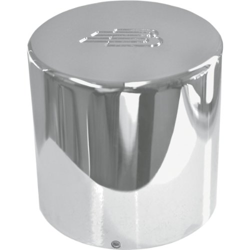 Baron Custom Accessories Oil Filter Cover BA-7600RSD