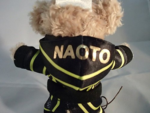 ダッフィー14センチ衣装 三代目J Soul Brothers 24WORLD MV Jersey NAOTO風