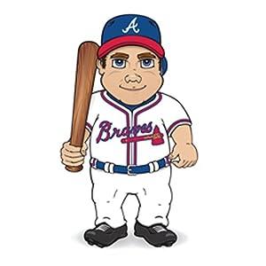 MLB 14 Dancing Musical Player MLB Team: Atlanta Braves by SC Sports