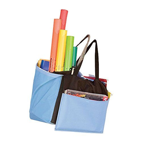 Educational Insights Teacher Tote-All Store-More Apron - 1