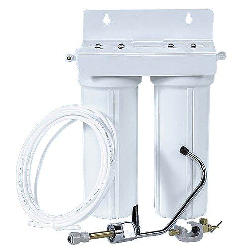 Under Sink Drinking Water Filter System - Best Value PWF1000