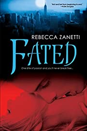 Fated (Dark Protectors Book 1)