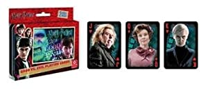 Cartamundi Harry Potter Good vs. Evil 2-Deck Tin