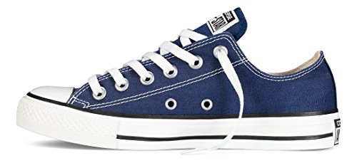 zapatillas converse mujer azules