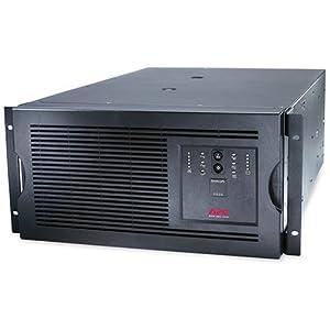 APC Smart-UPS 5000VA Rackmountable UPS - 220V SUA5000RMI5U