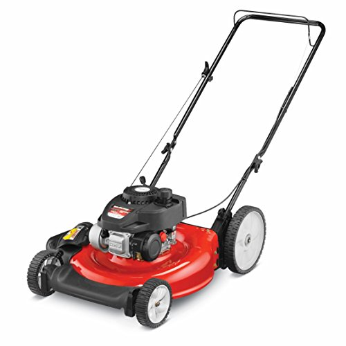 Yard Machines Push Mower 140cc