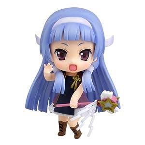 Nagi Nendoroid Crazy Shrine Maidens Figure