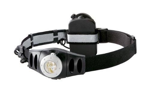 Coast Led Lenser 1041 Revolution Triplex Led Headlamp With Vlt