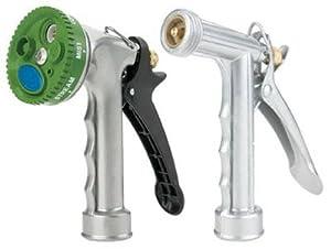 Gilmour-Robert Bosch Tool Co Gt 2Pk Pist Grip Nozzle 57 Metal Hose Nozzles