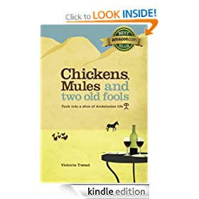 Chickens, Mules and Two Old Fools (Old Fool Series)