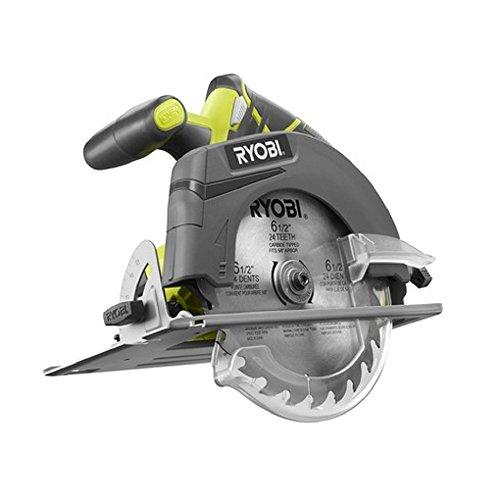 Ryobi-ZRP507-ONE-Plus-18V-Cordless-Circular-Saw-Bare-Tool