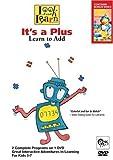 echange, troc Look & Learn: It's a Plus - Learn to Add [Import anglais]
