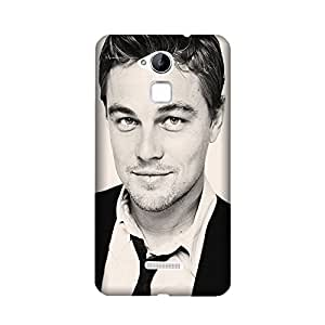 PrintRose Coolpad Note 3 back cover - High Quality Designer Case and Covers for Coolpad Note 3 Leonardo