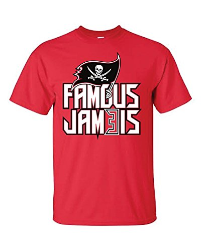 Famous Jameis Winston 00000000000087