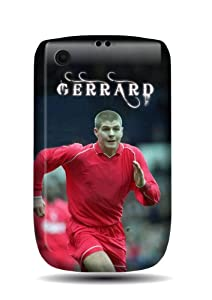 Steven Gerrard BlackBerry Curve Case by LikeMyCase