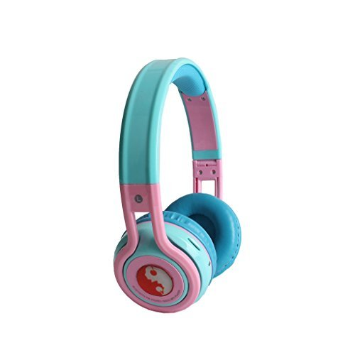 Acid Eye KB-2600 Bluetooth Headphones