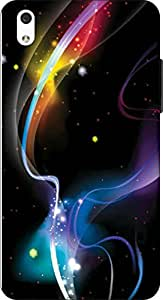 JOHN RICHARD HIGH QUALITY SILICONE UV PRINTED BACK COVER FOR Lyf Water 1 ARTICLE-33232