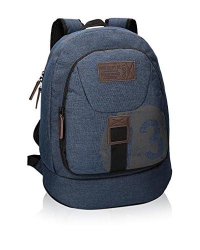 Pepe Jeans Rucksack blau