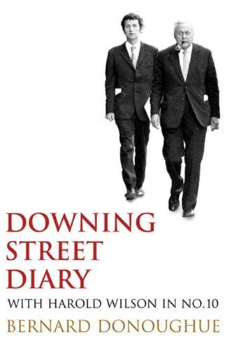 Downing Street Diary: With Harold Wilson in No. 10