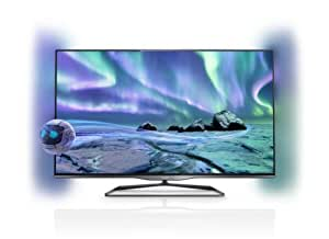 Philips 5000 series Smart TV LED 3D ultra sottile 47PFL5028K